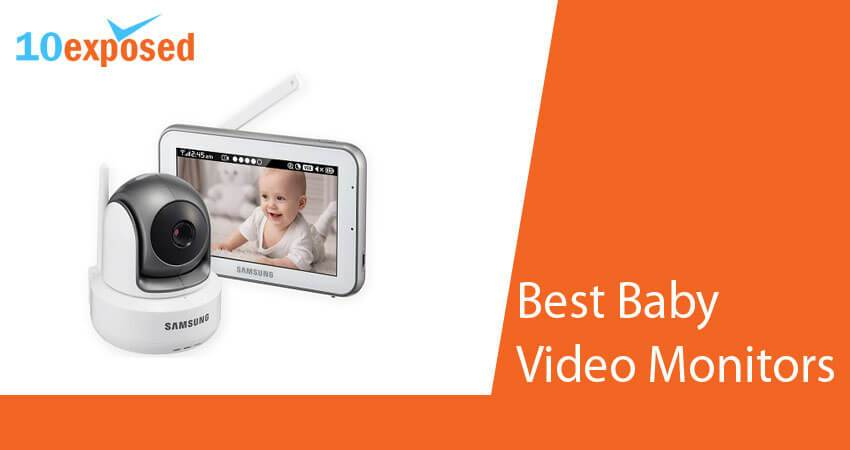 Best Baby Video Monitor