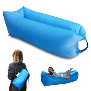 Opard Inflatable Lounger Waterproof Portable Air Bag