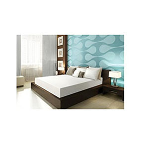 Sarah Peyton New Convection Cooled Soft Support 8-inch Full-size Memory Foam Mattress