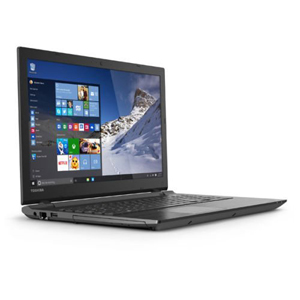 Toshiba Flagship 2-in-1 Convertible Tablet UltraBook