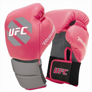 GF UFC Women's Octagon Boxing Gloves