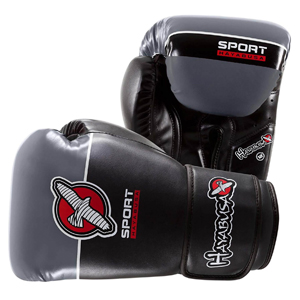 Hayabusa Sport Boxing Gloves