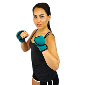 Nayoya Weighted Gloves