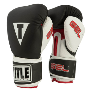 TITLE Gel Intense Training-Sparring Gloves
