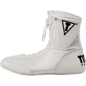 TITLE Lo-Top Boxing Shoes