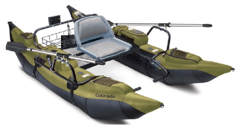 purchasing a kayak
