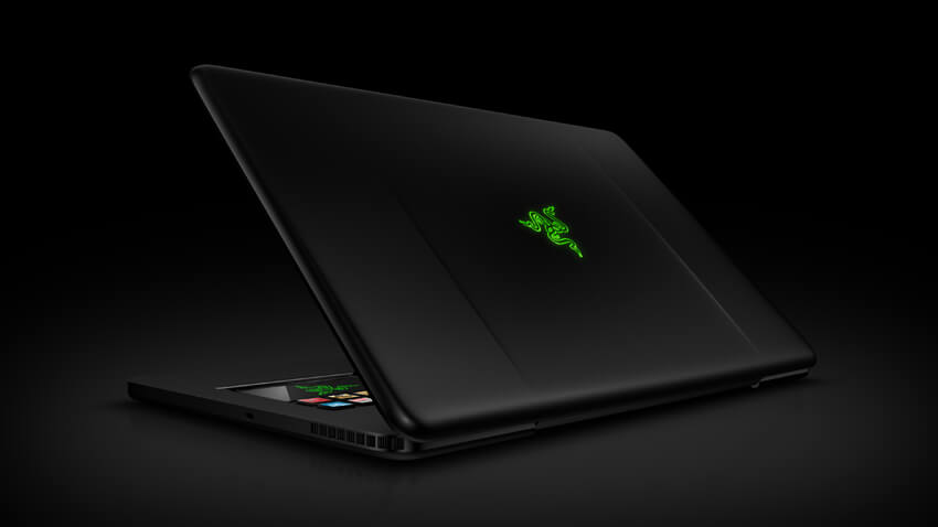 what is gaming laptop