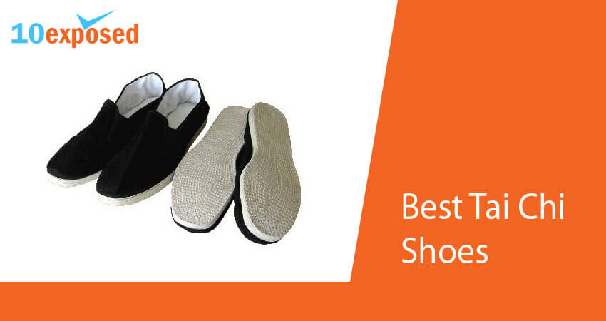 best tai chi shoes