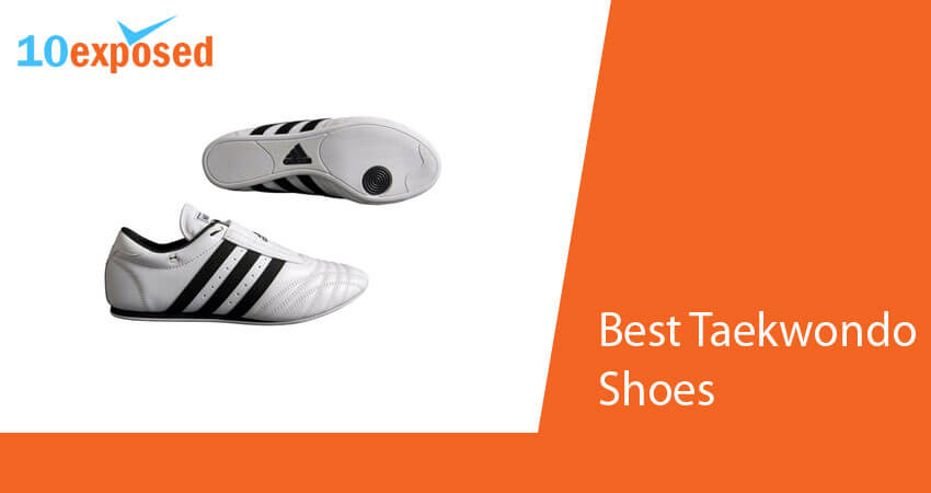 best taekwondo shoes